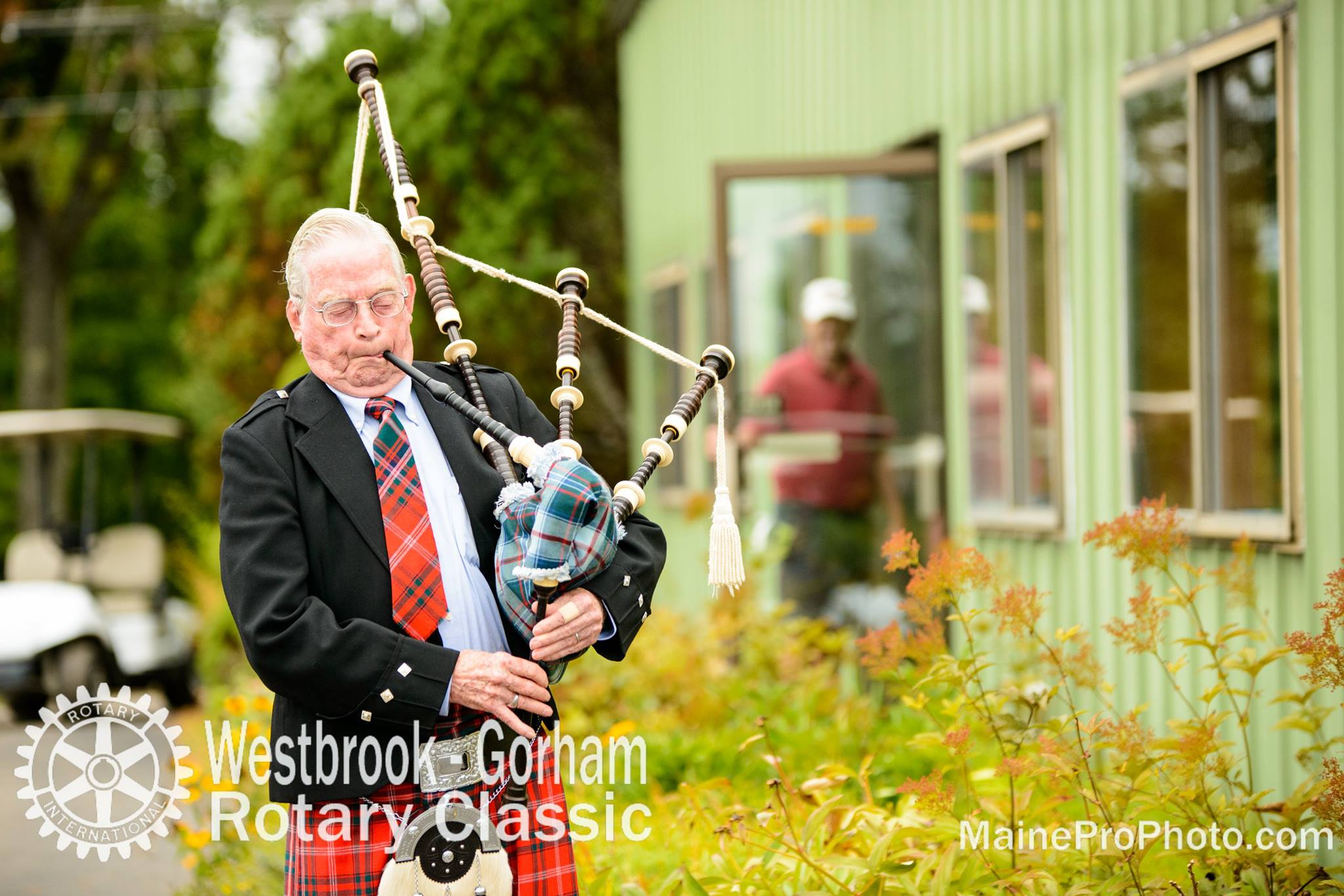 25th Annual Rotary Classic Golf Tournament gallery image #3