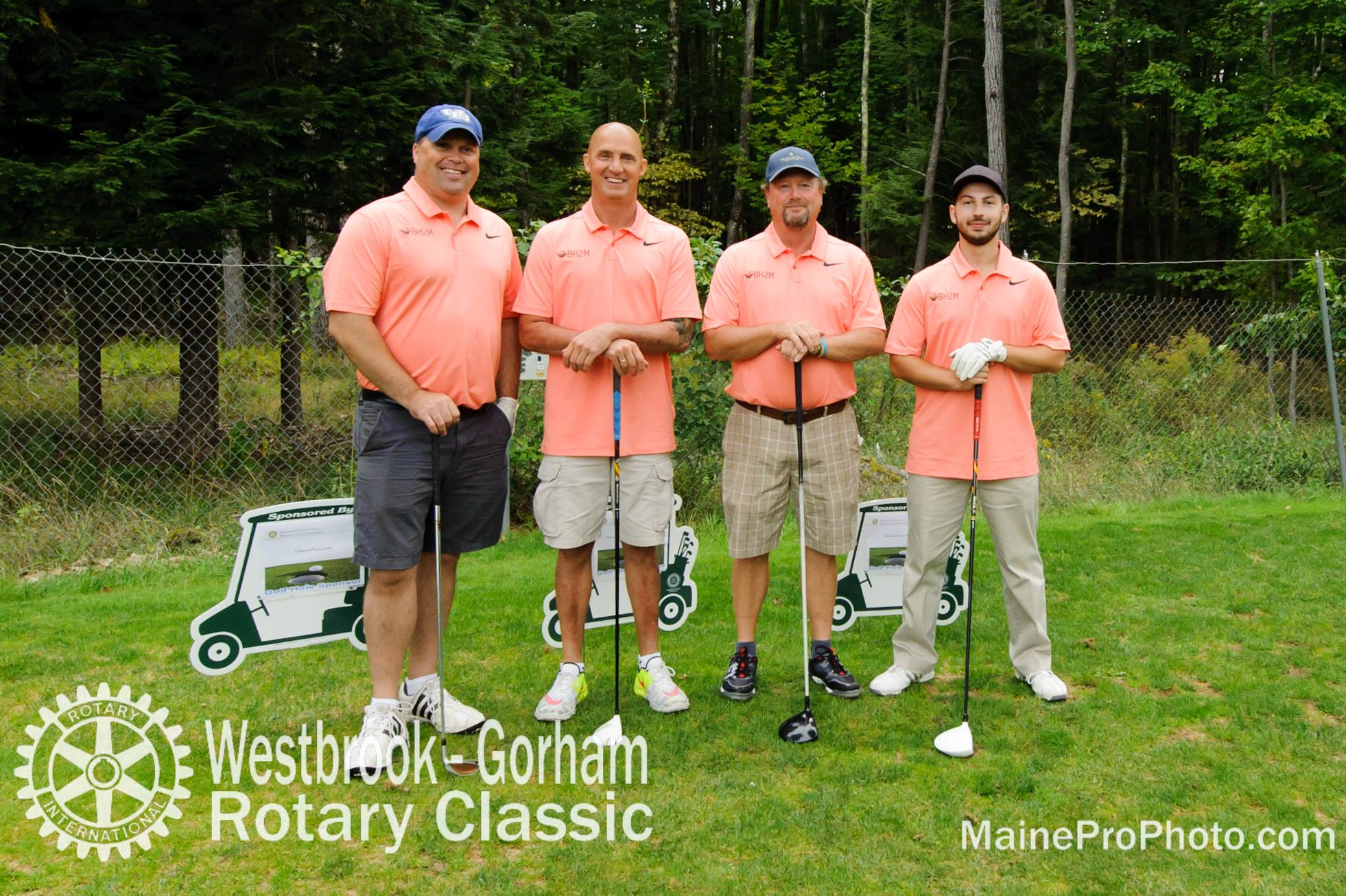 25th Annual Rotary Classic Golf Tournament gallery image #5