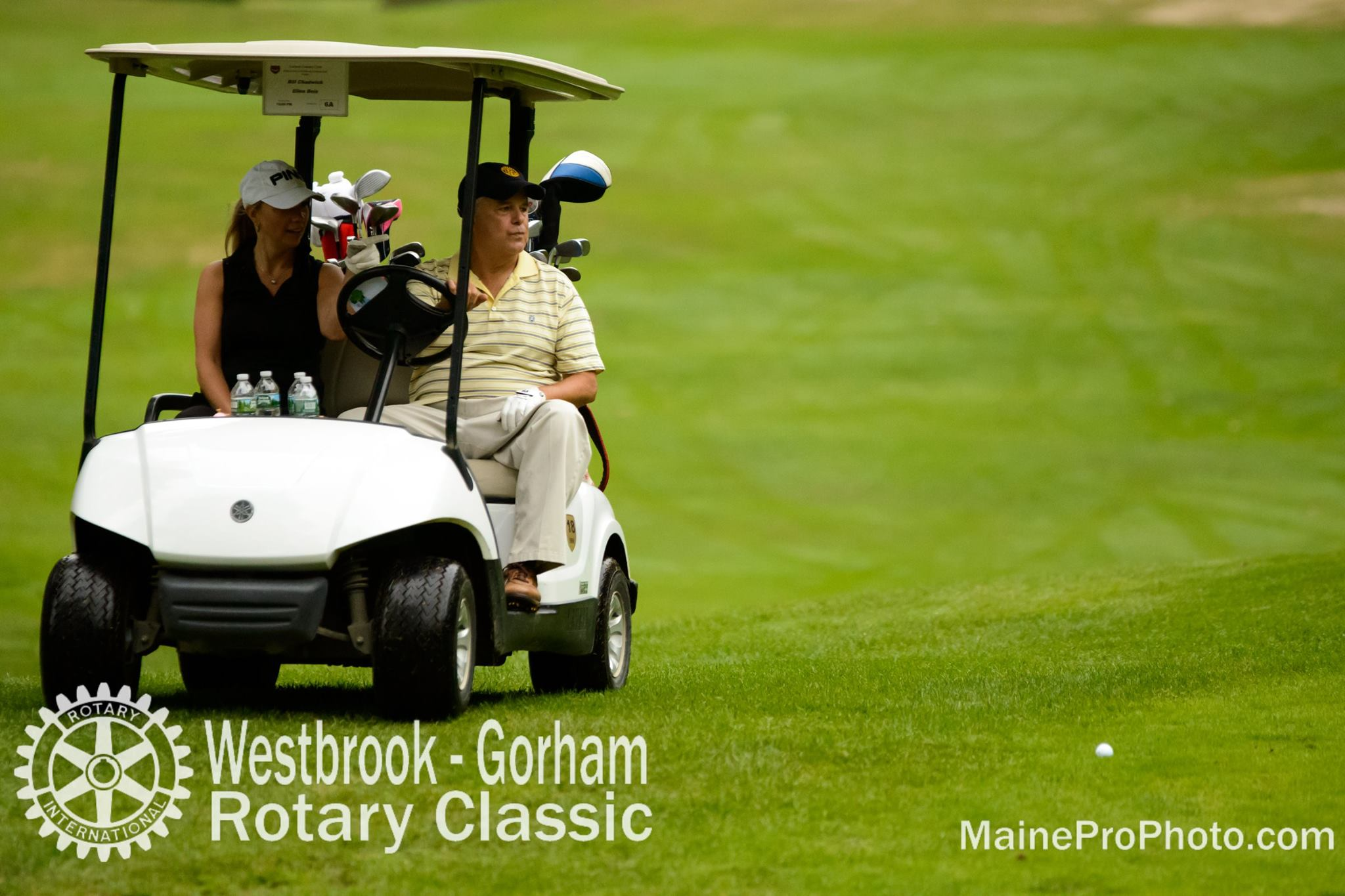 25th Annual Rotary Classic Golf Tournament gallery image #11