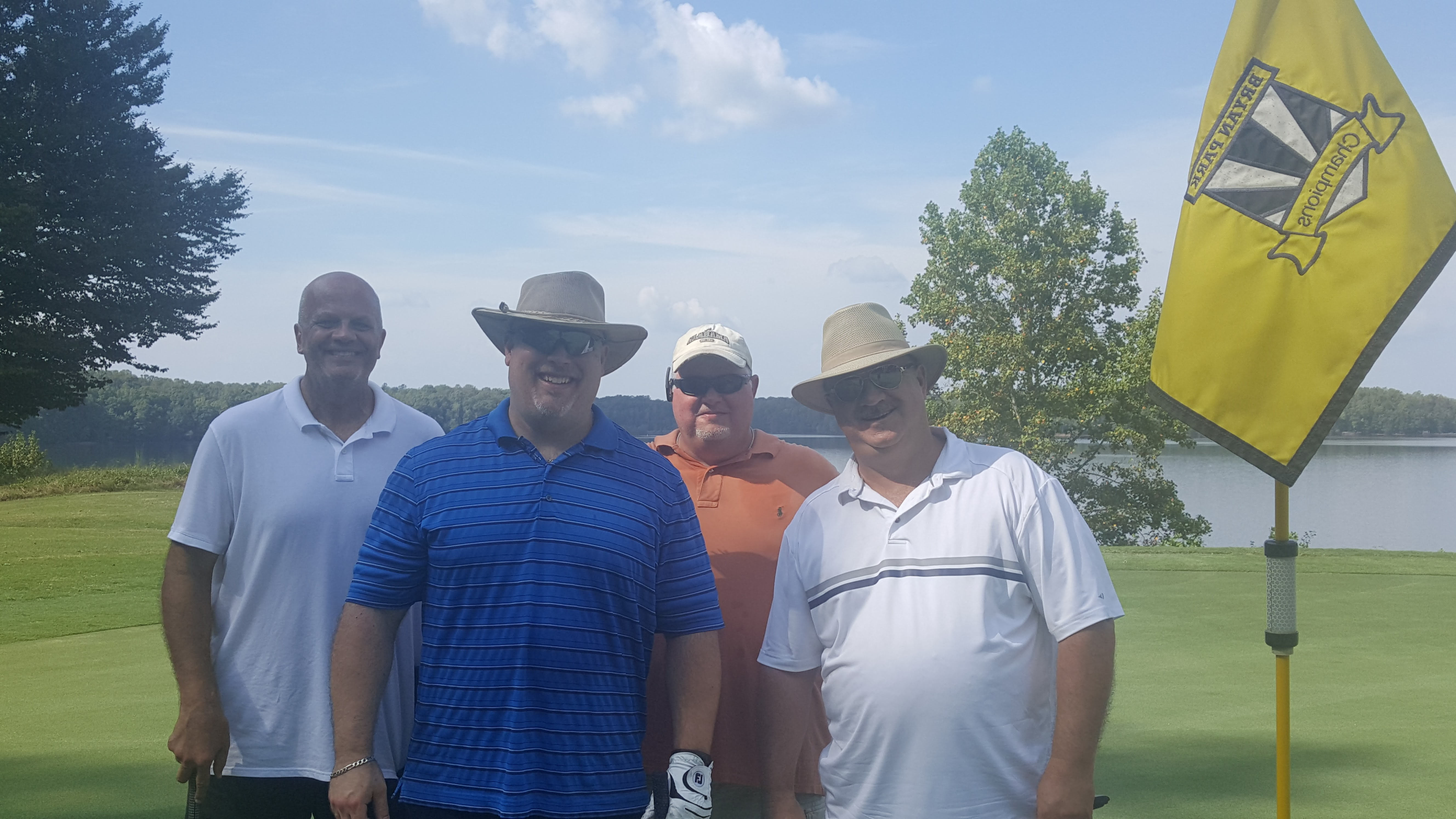 2019 Lefty For Life CBG Memorial gallery image #31