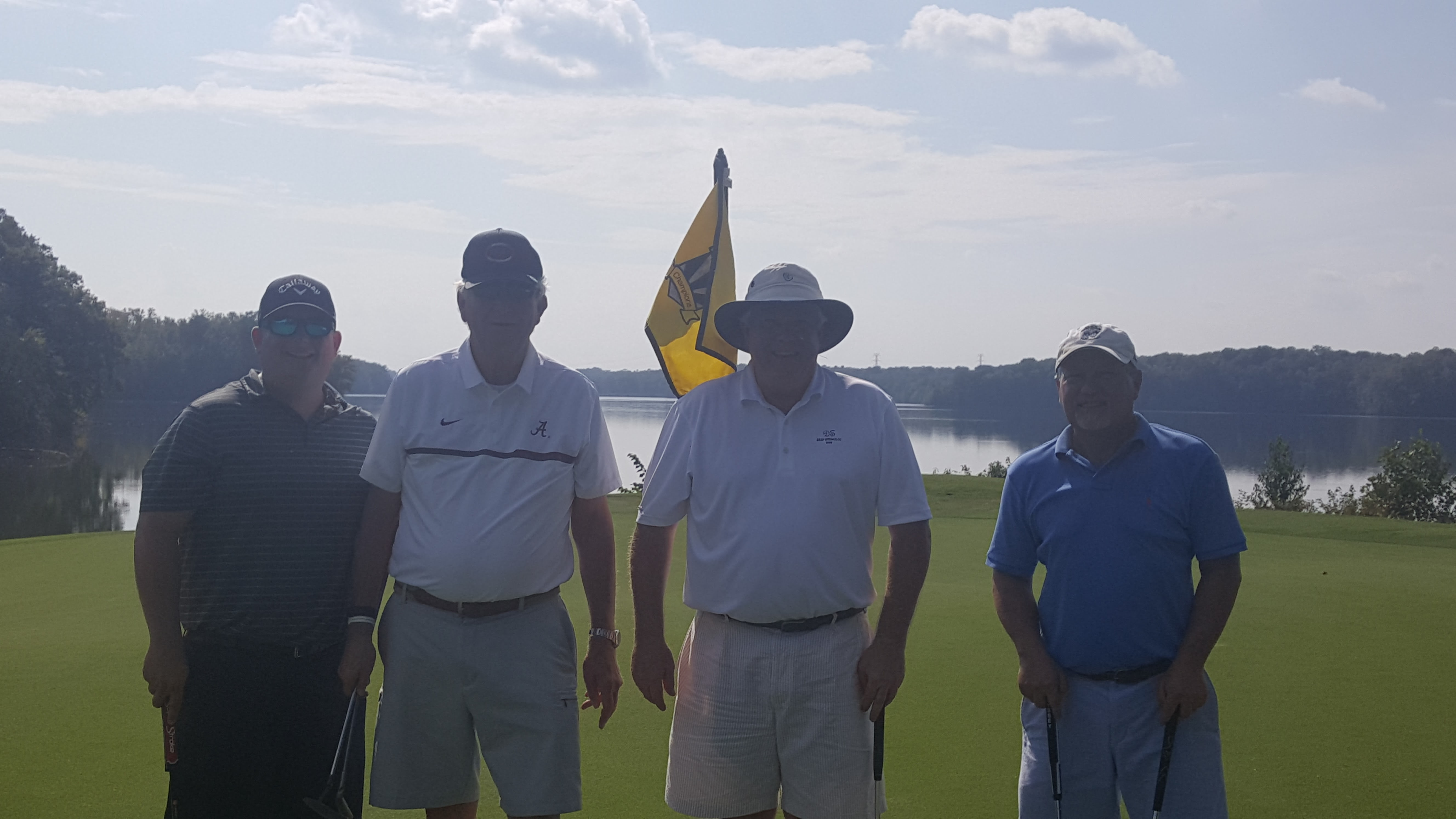 2019 Lefty For Life CBG Memorial gallery image #37