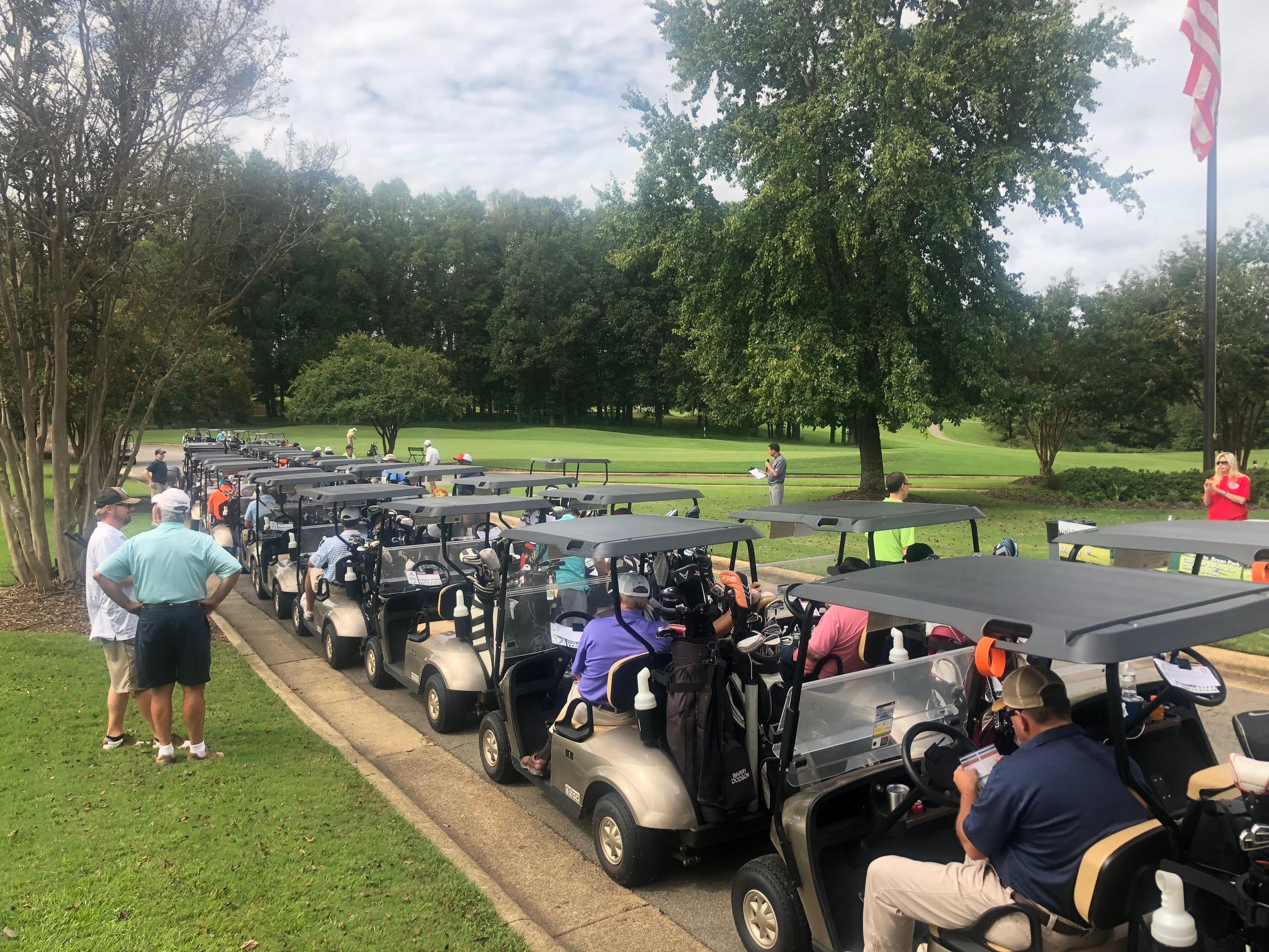 2019 Lefty For Life CBG Memorial gallery image #39