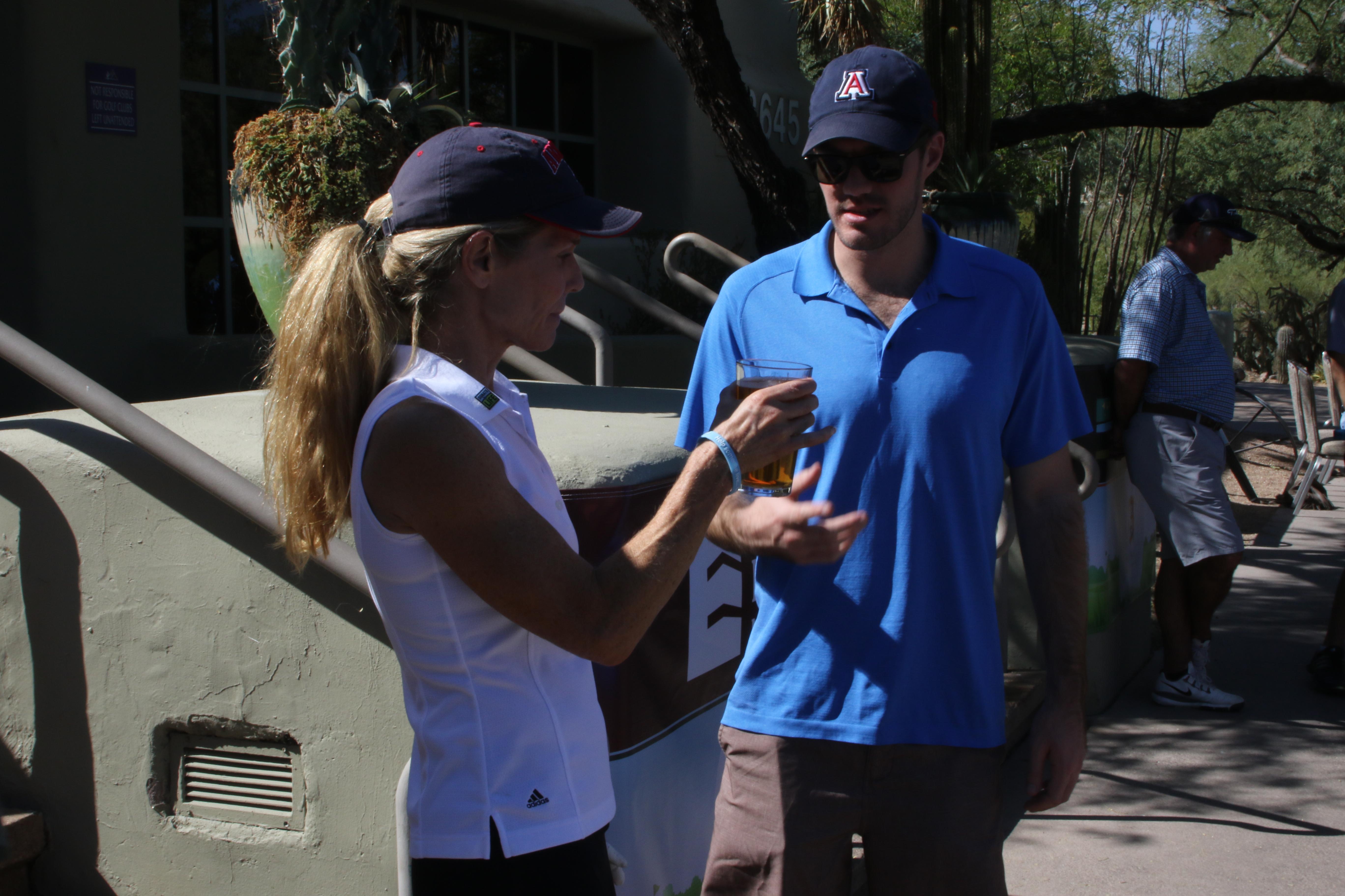 KA - Evan Spear Memorial Golf Tournament gallery image #7