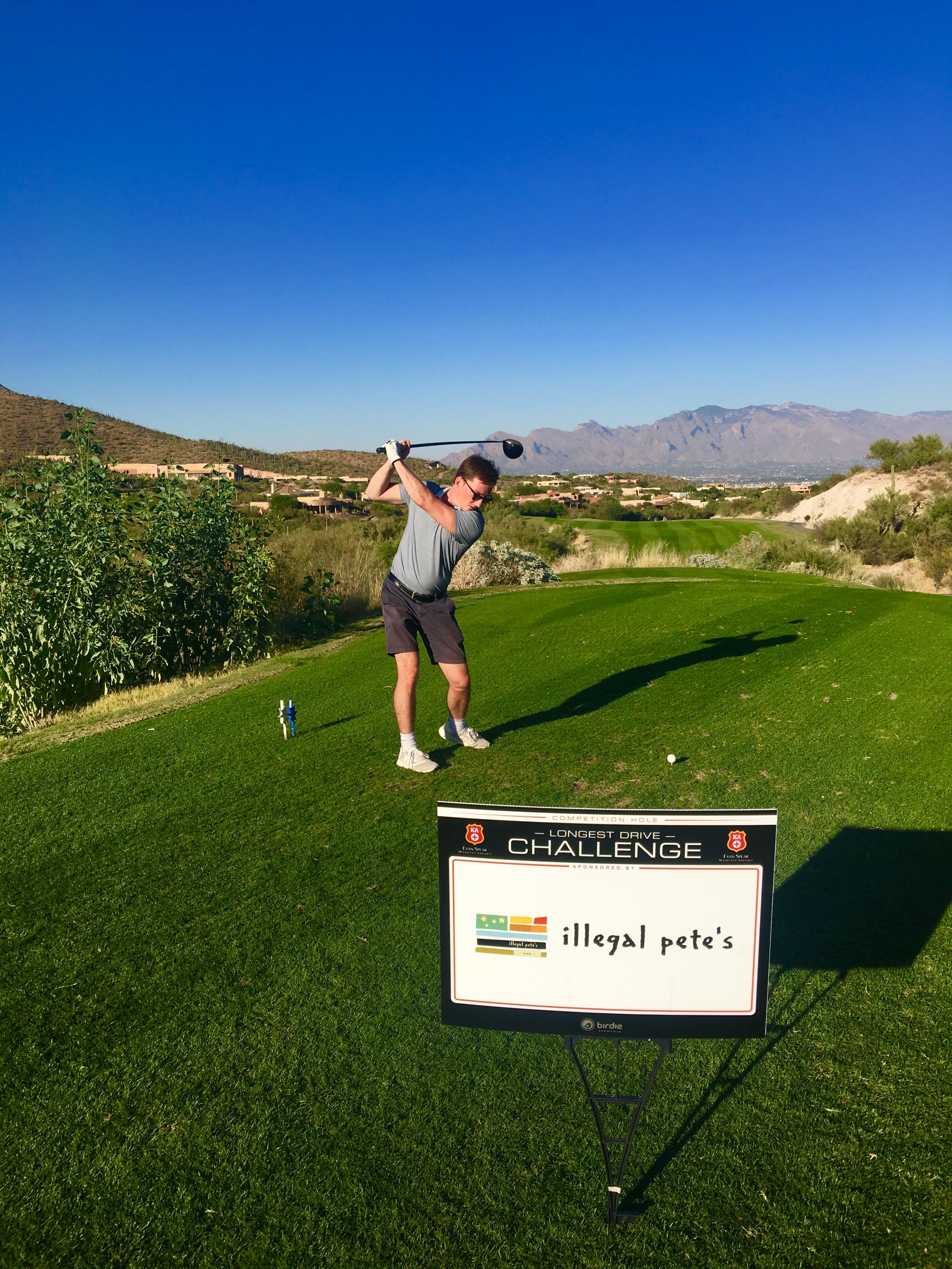 KA - Evan Spear Memorial Golf Tournament gallery image #4