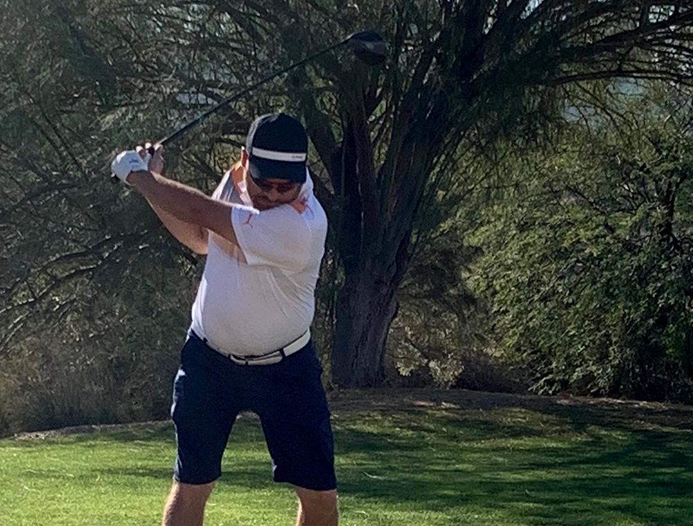 KA - Evan Spear Memorial Golf Tournament gallery image #22