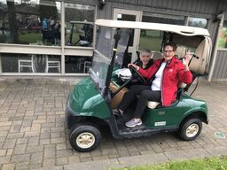 CANCELLED - 2020 Bolton Rotary Charity Golf Classic gallery image #6