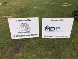 CANCELLED - 2020 Bolton Rotary Charity Golf Classic gallery image #8