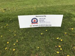 CANCELLED - 2020 Bolton Rotary Charity Golf Classic gallery image #25