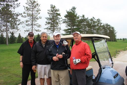 CANCELLED - 2020 Bolton Rotary Charity Golf Classic gallery image #28