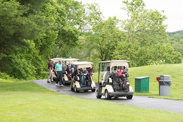 2nd Annual Brandon Tolson Foundation Golf Outing gallery image #5