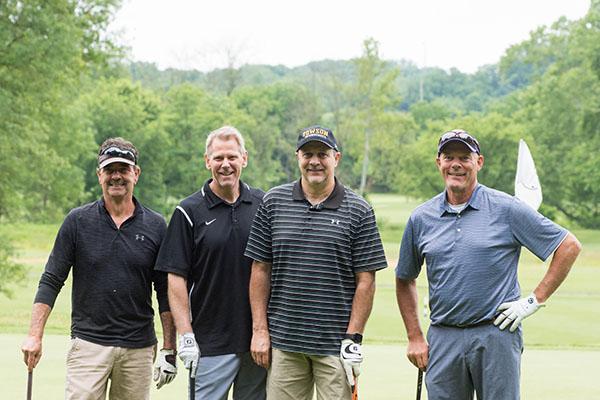 2nd Annual Brandon Tolson Foundation Golf Outing gallery image #9
