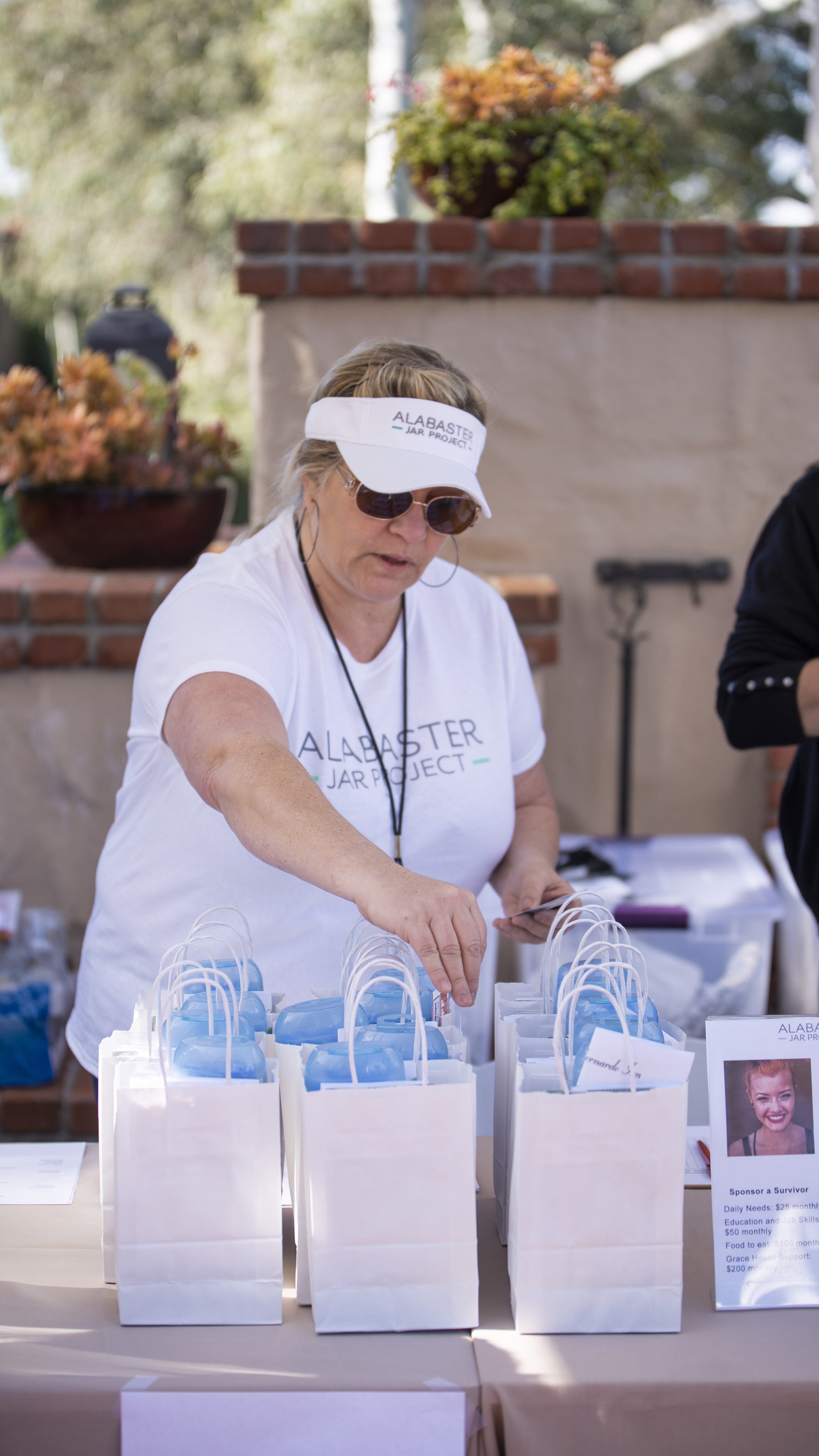 Alabaster Jar Project 501(c)(3) 3rd Annual Golf Tournament Fundraiser gallery image #26