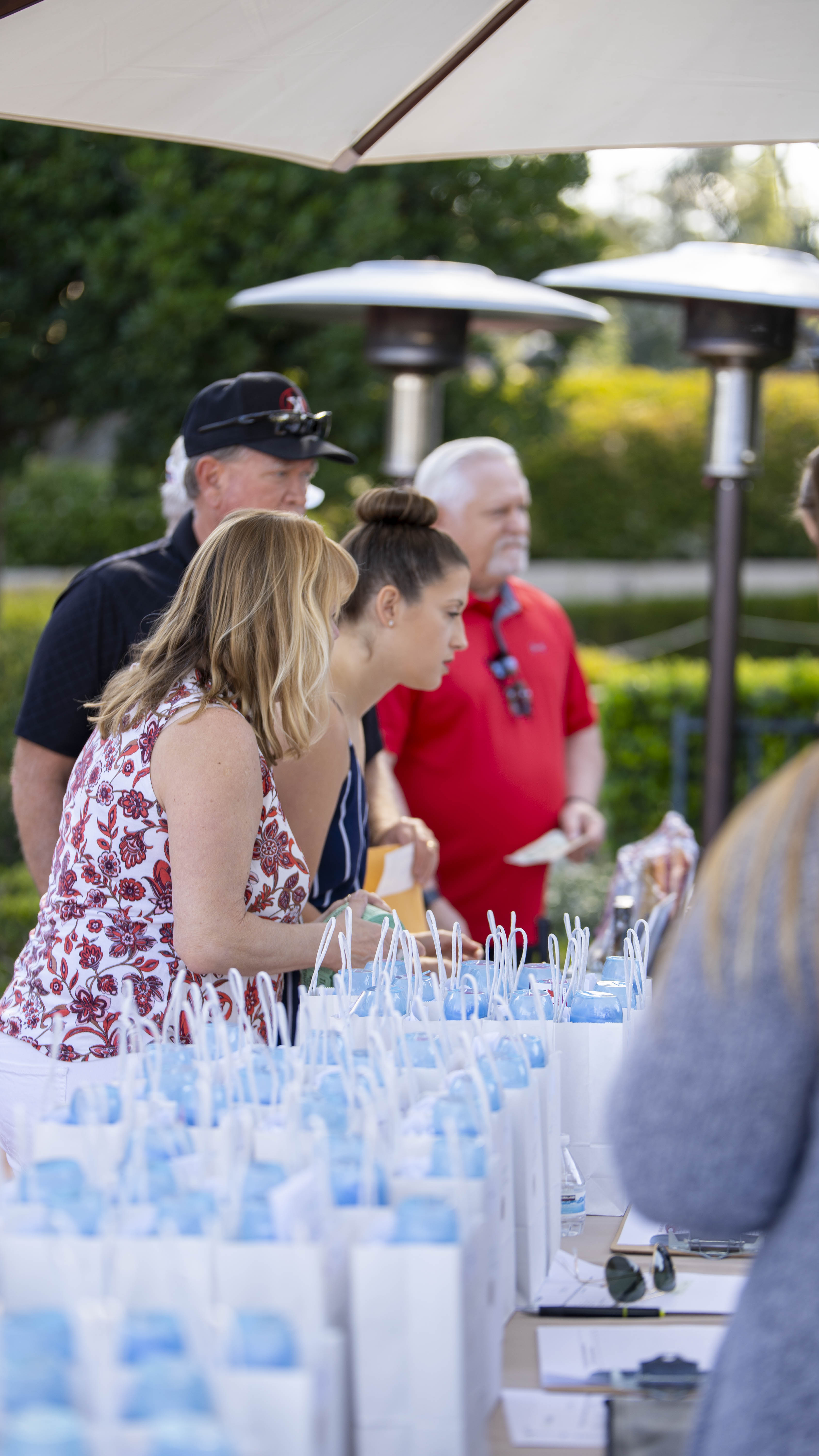 Alabaster Jar Project 501(c)(3) 3rd Annual Golf Tournament Fundraiser gallery image #33