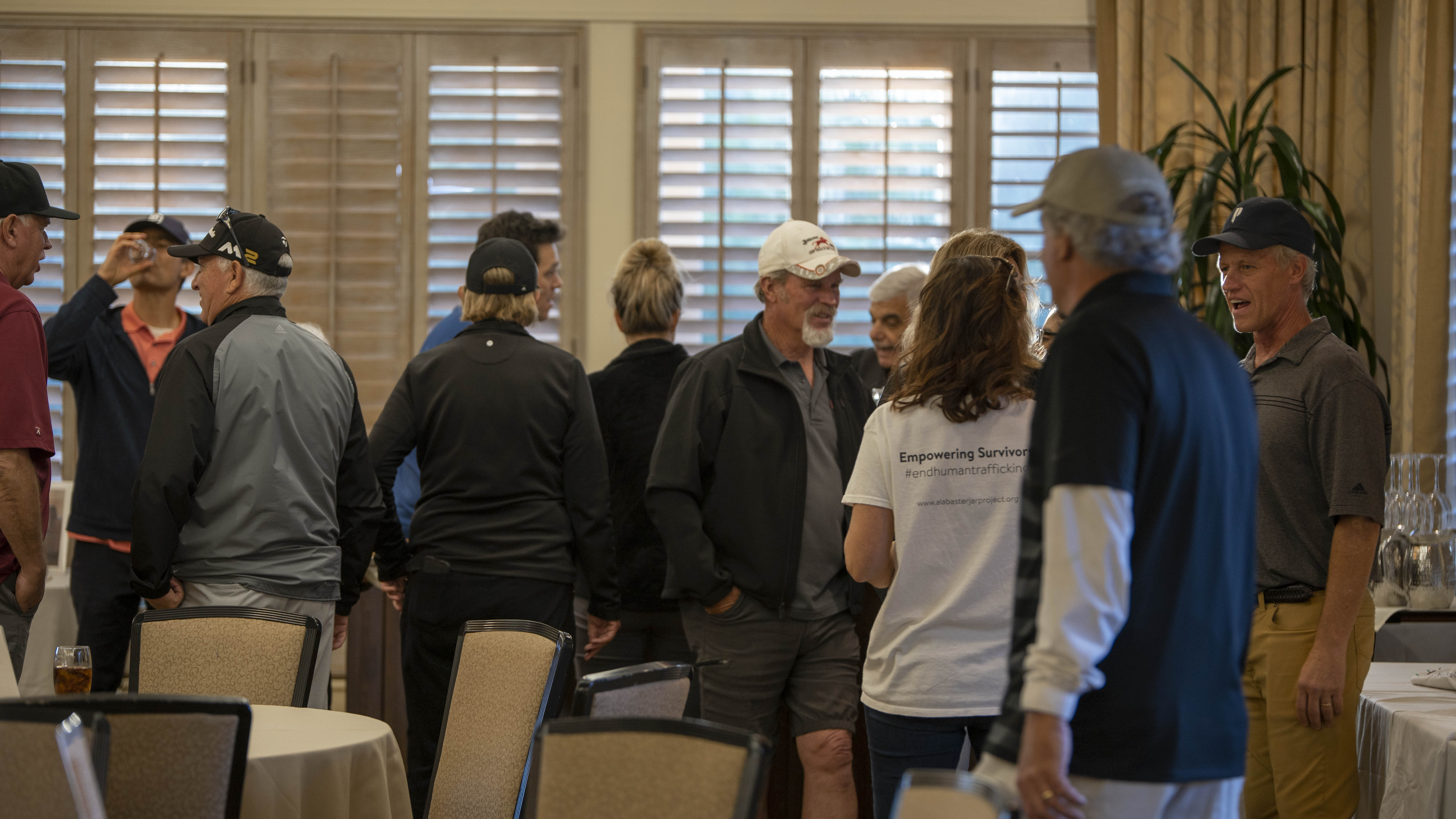 Alabaster Jar Project 501(c)(3) 3rd Annual Golf Tournament Fundraiser gallery image #4