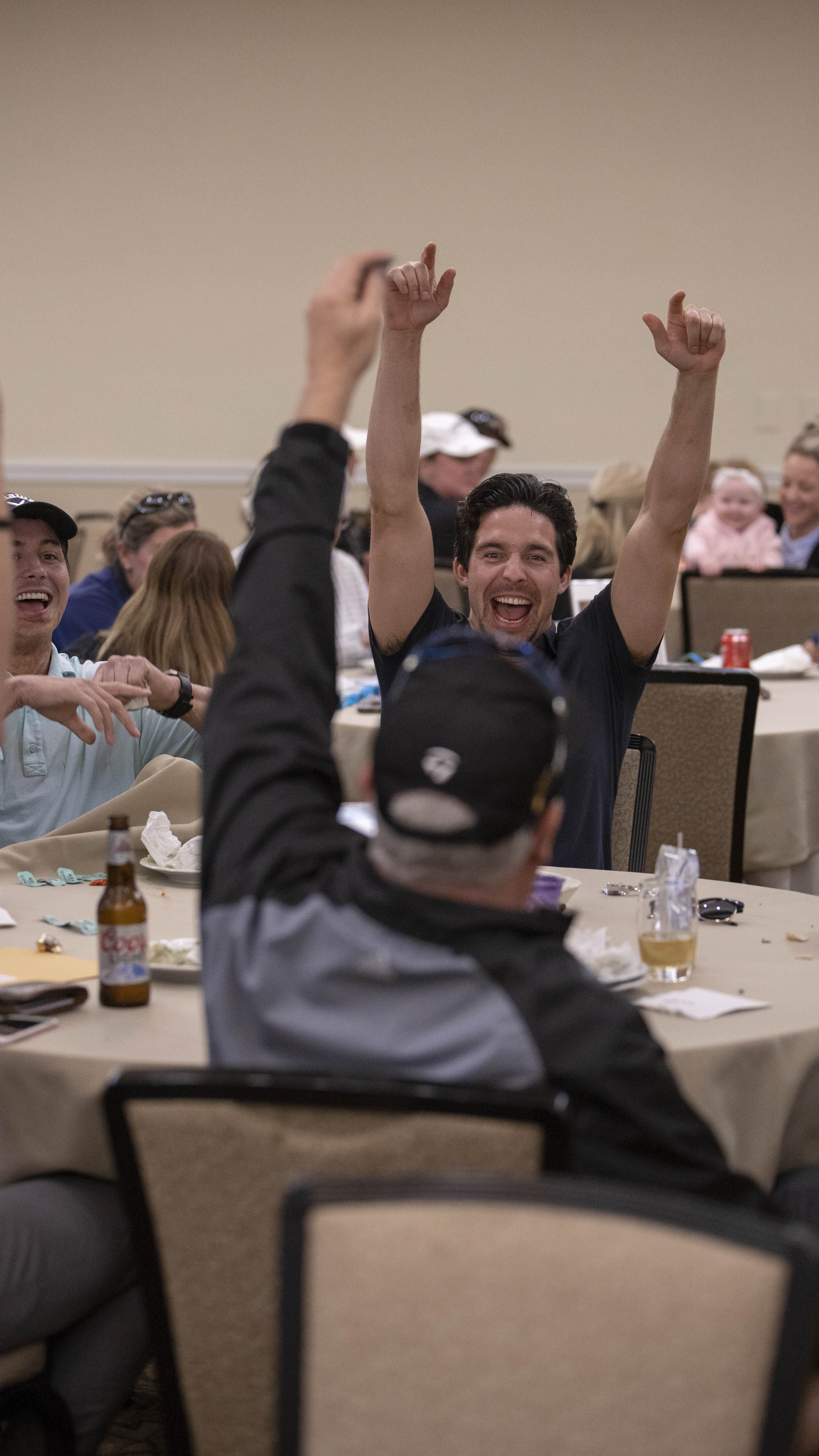 Alabaster Jar Project 501(c)(3) 3rd Annual Golf Tournament Fundraiser gallery image #17