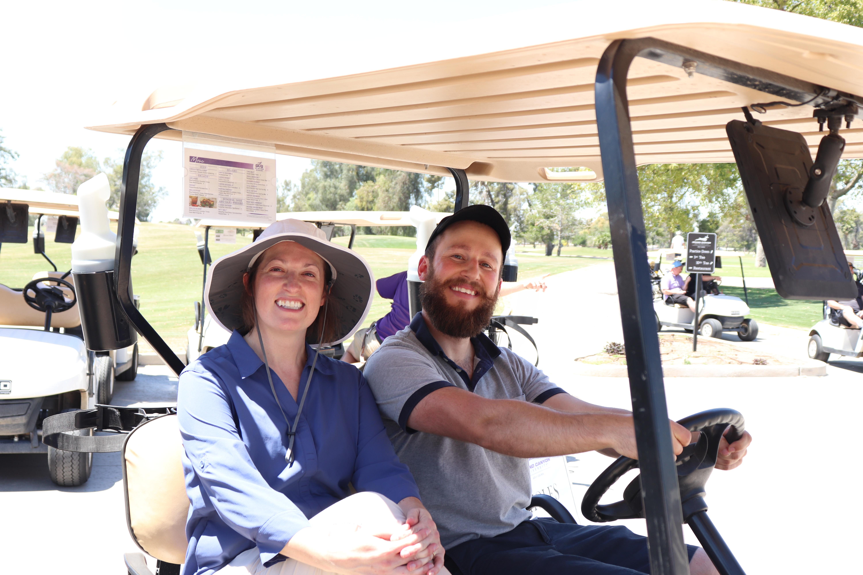 Sunland Asphalt Golf Tournament for the Benefit of Lead Guitar gallery image #3