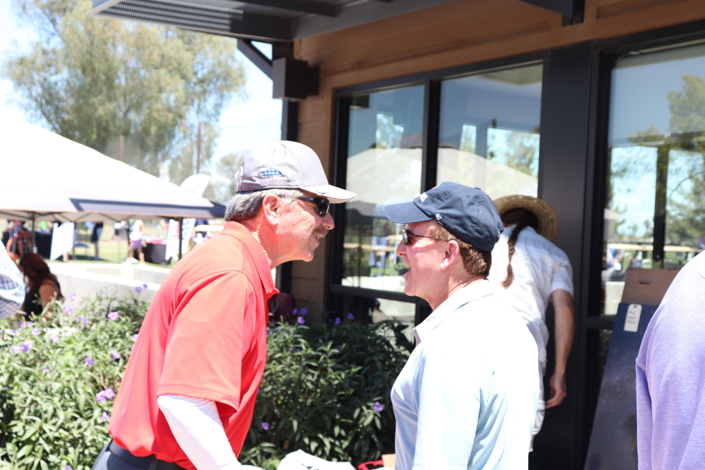 Sunland Asphalt Golf Tournament for the Benefit of Lead Guitar gallery image #4