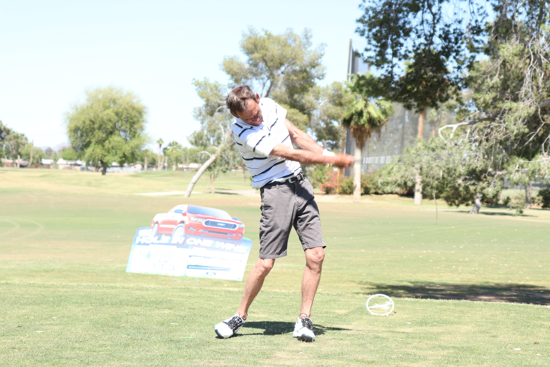 Sunland Asphalt Golf Tournament for the Benefit of Lead Guitar gallery image #7