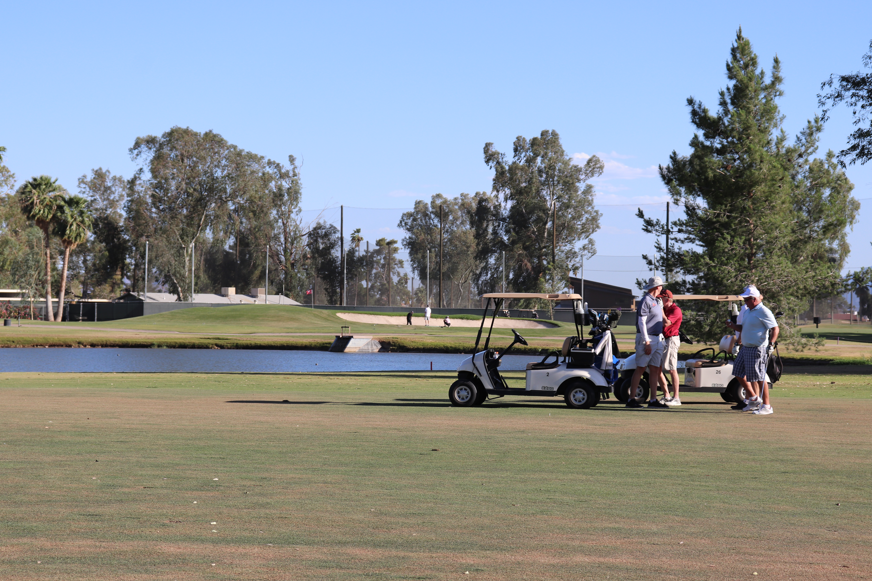Sunland Asphalt Golf Tournament for the Benefit of Lead Guitar gallery image #8