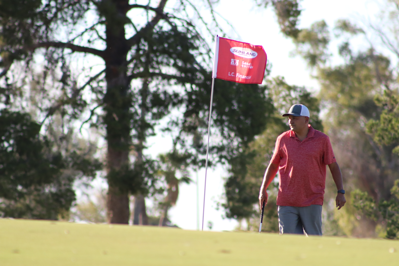 Sunland Asphalt Golf Tournament for the Benefit of Lead Guitar gallery image #9
