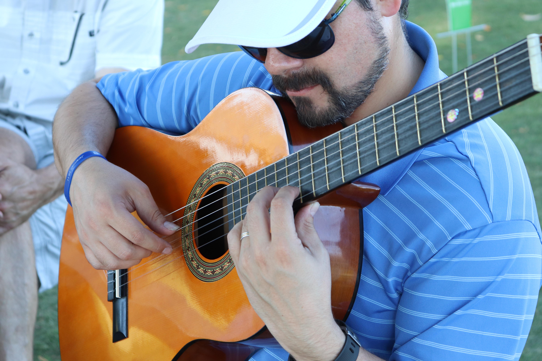 Sunland Asphalt Golf Tournament for the Benefit of Lead Guitar gallery image #10
