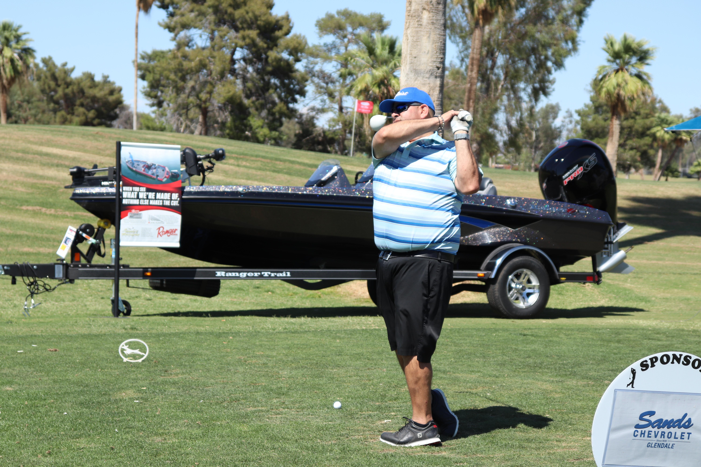 Sunland Asphalt Golf Tournament for the Benefit of Lead Guitar gallery image #11