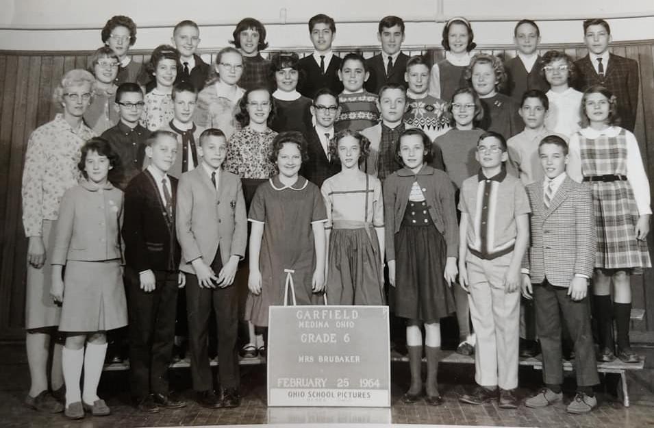 Medina High School 1970 50th + 1 Reunion ~ July 14-18, 2021 gallery image #12
