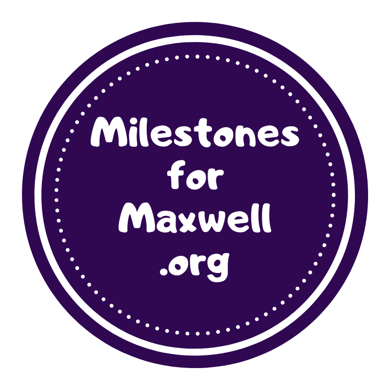 Milestones for Maxwell gallery image #3