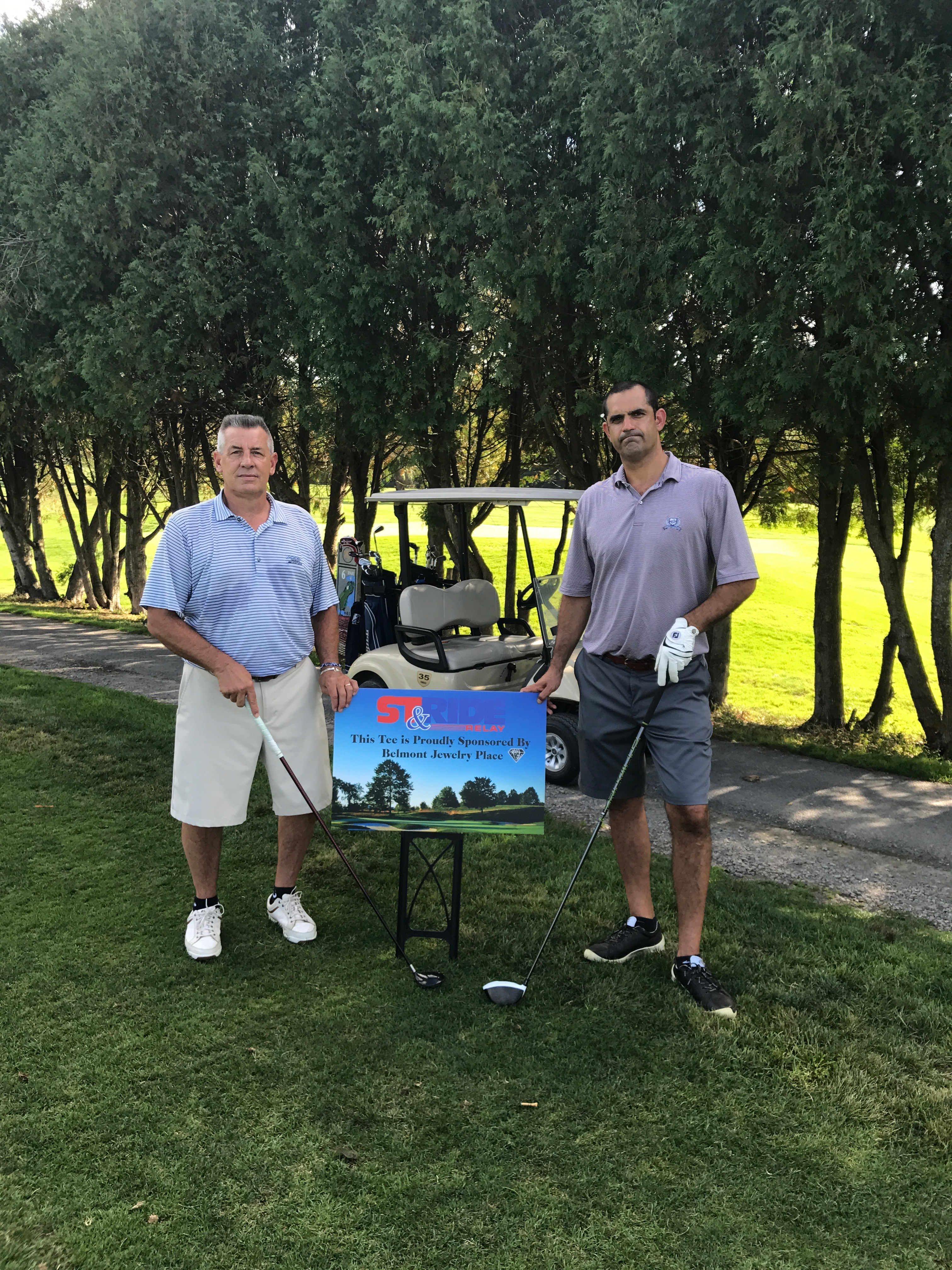 Give2Those 4th Annual Charity Golf Tournament Honoring to 1st Lt Scott Milley gallery image #24