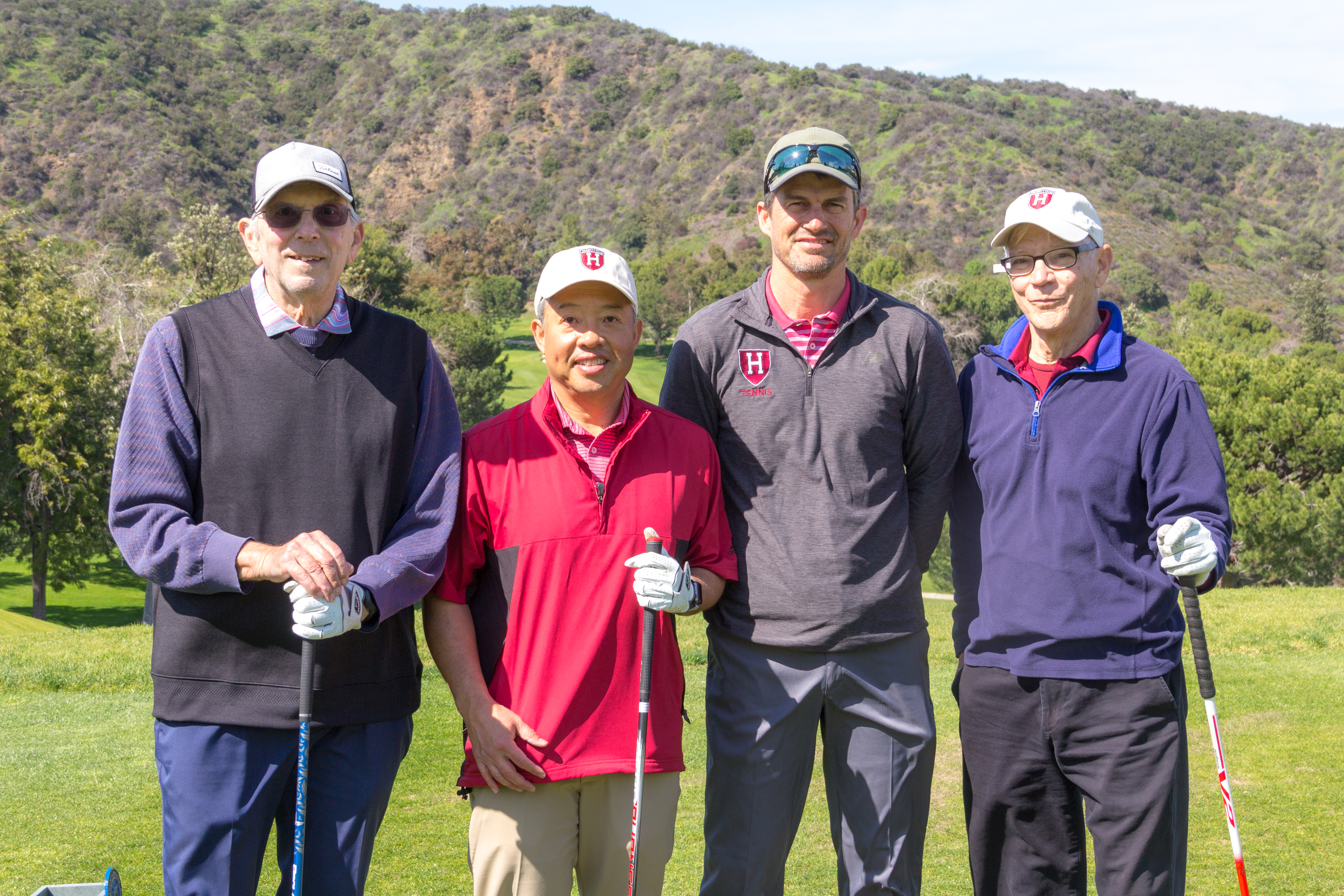 3rd Annual HVC California Golf Tournament gallery image #3