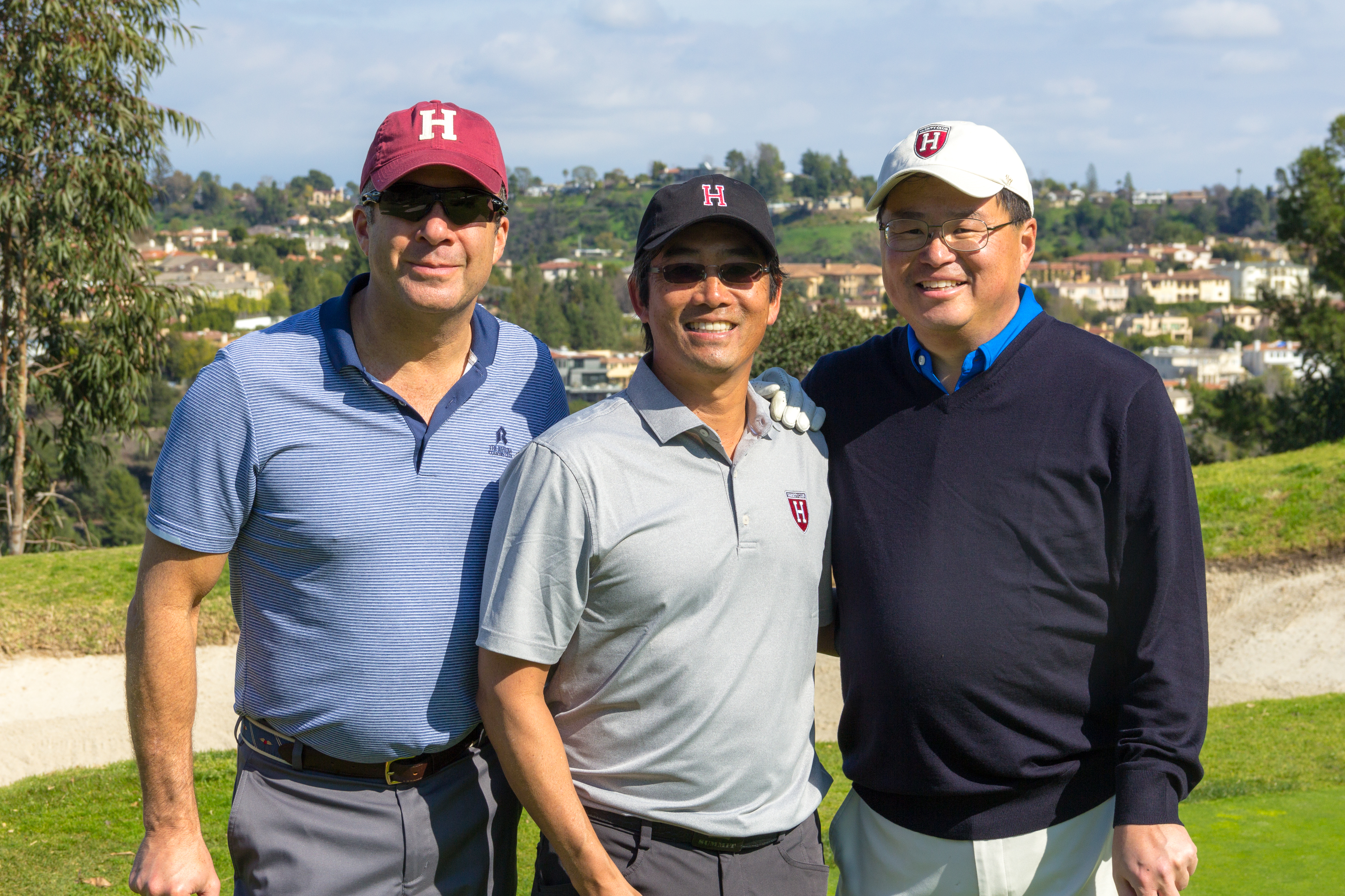 3rd Annual HVC California Golf Tournament gallery image #2