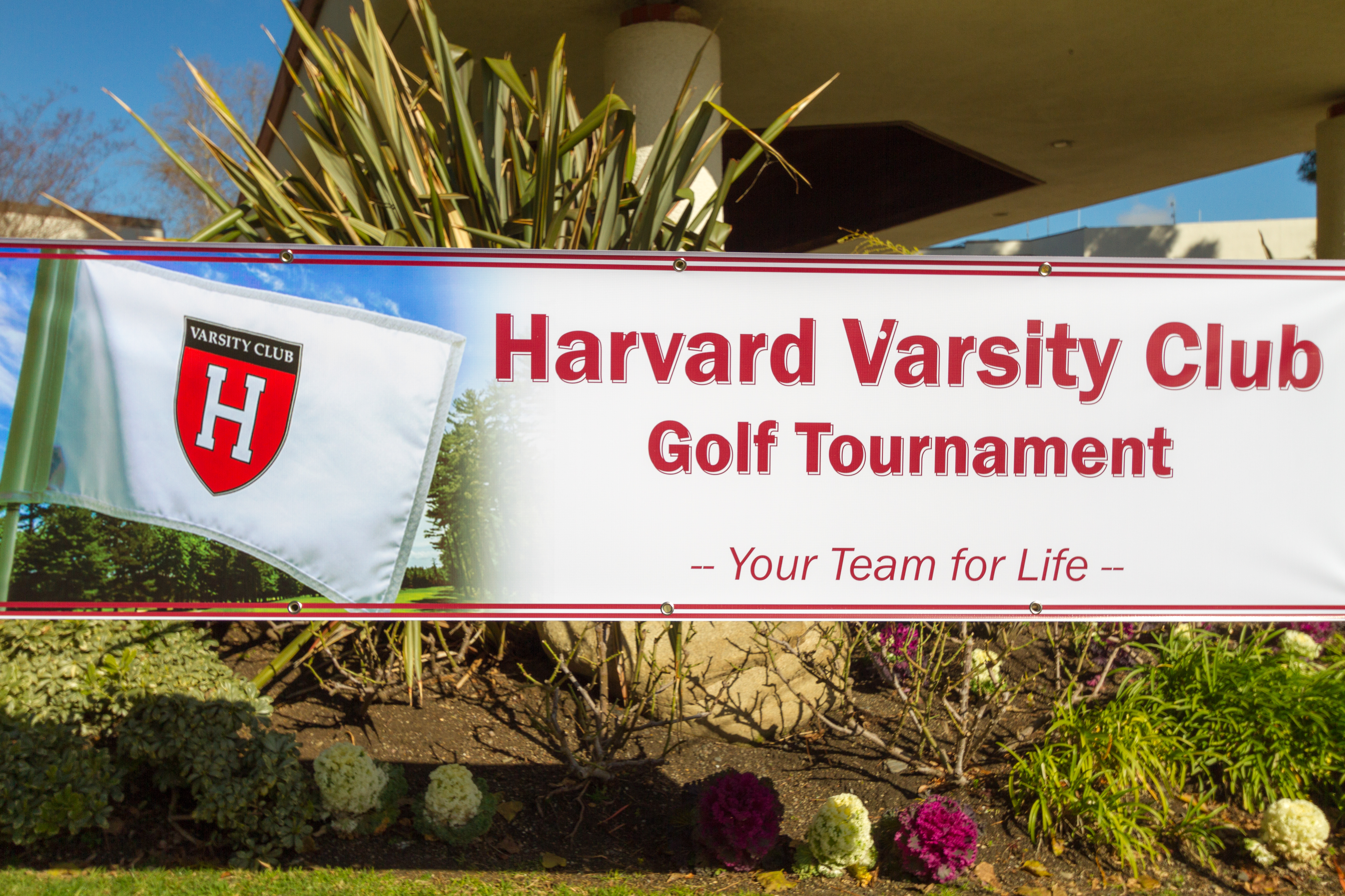 3rd Annual HVC California Golf Tournament gallery image #16