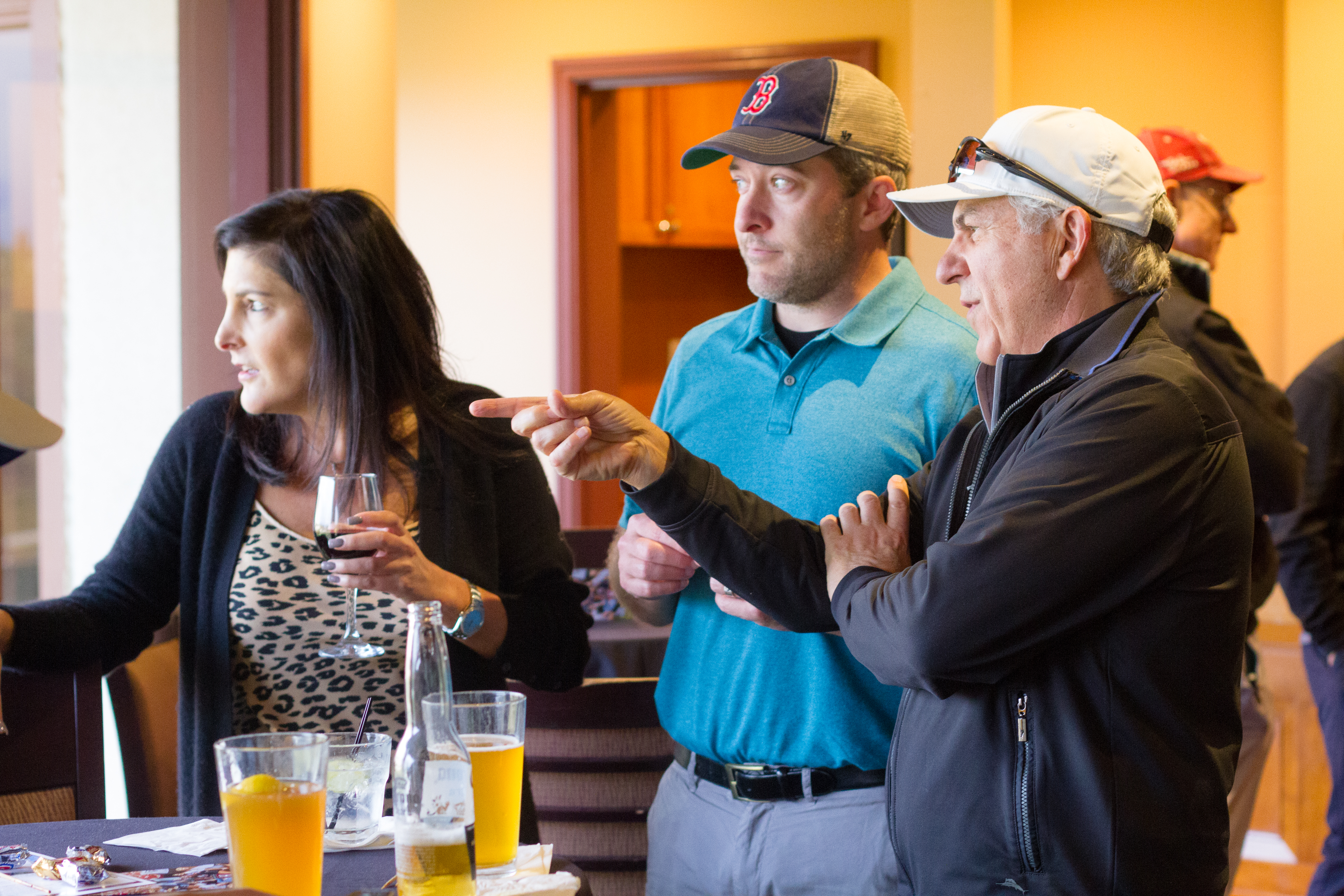 3rd Annual HVC California Golf Tournament gallery image #27