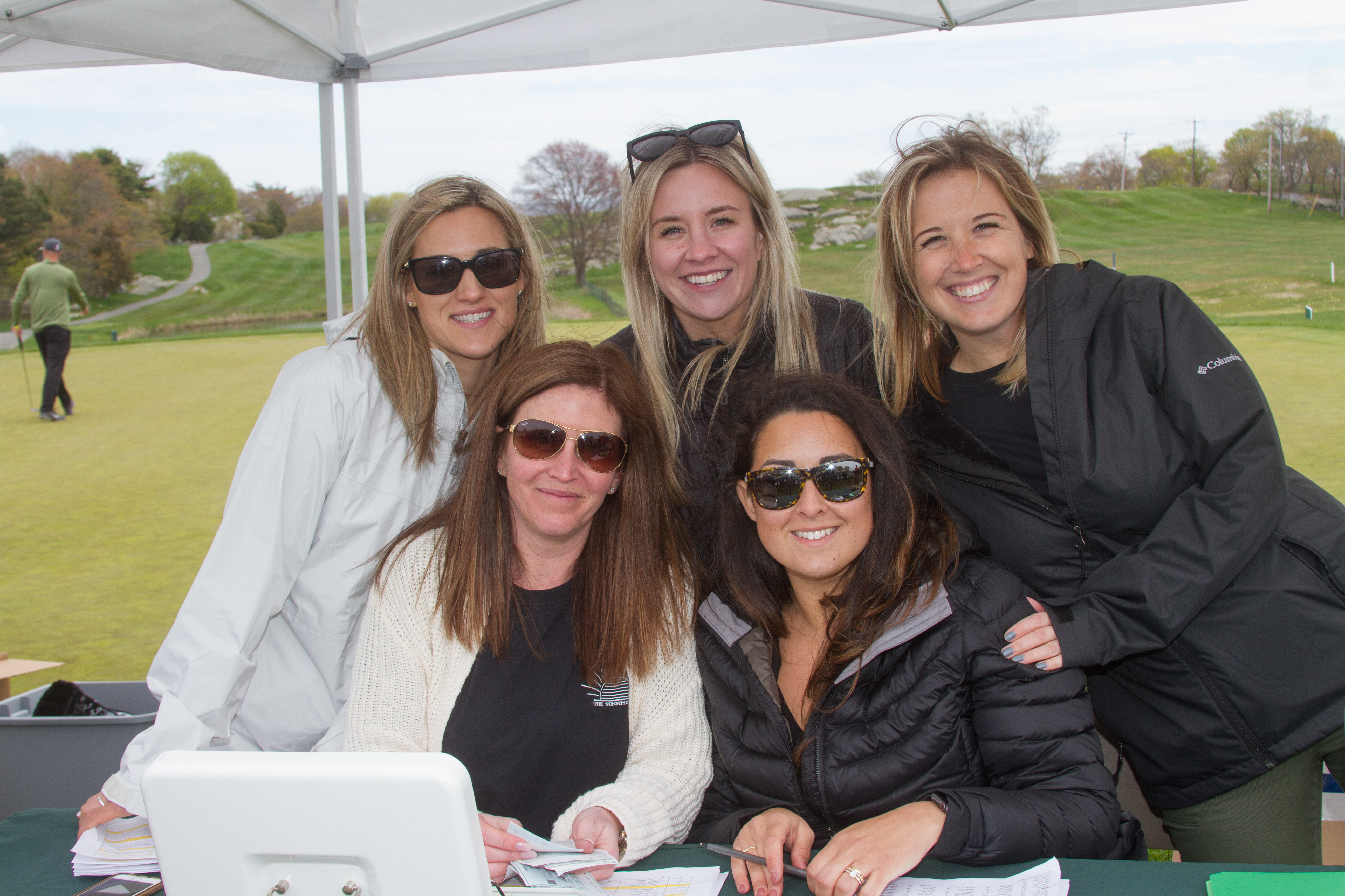 2nd Annual Sunrise fund Golf Tournament gallery image #2