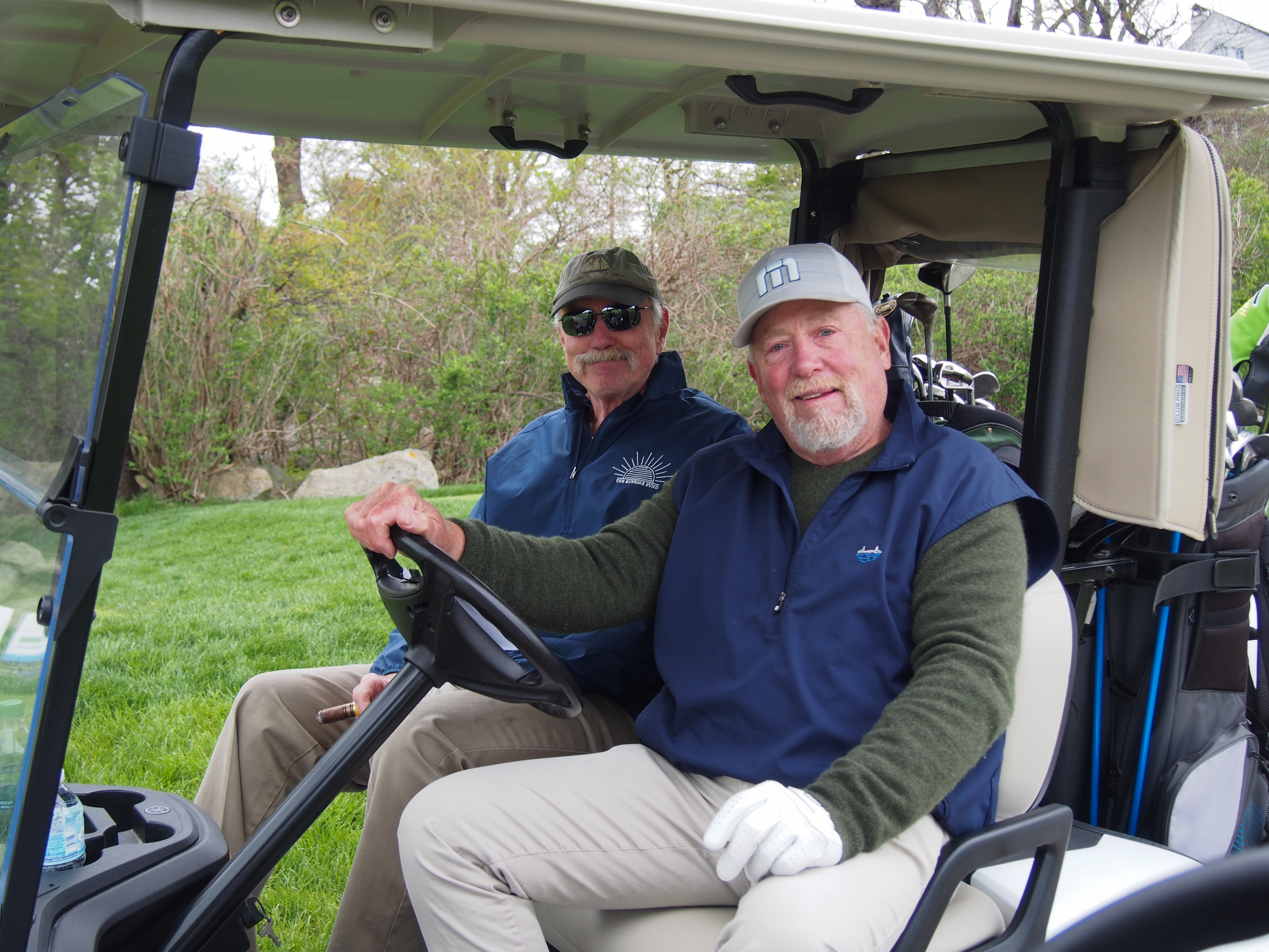 2nd Annual Sunrise fund Golf Tournament gallery image #4