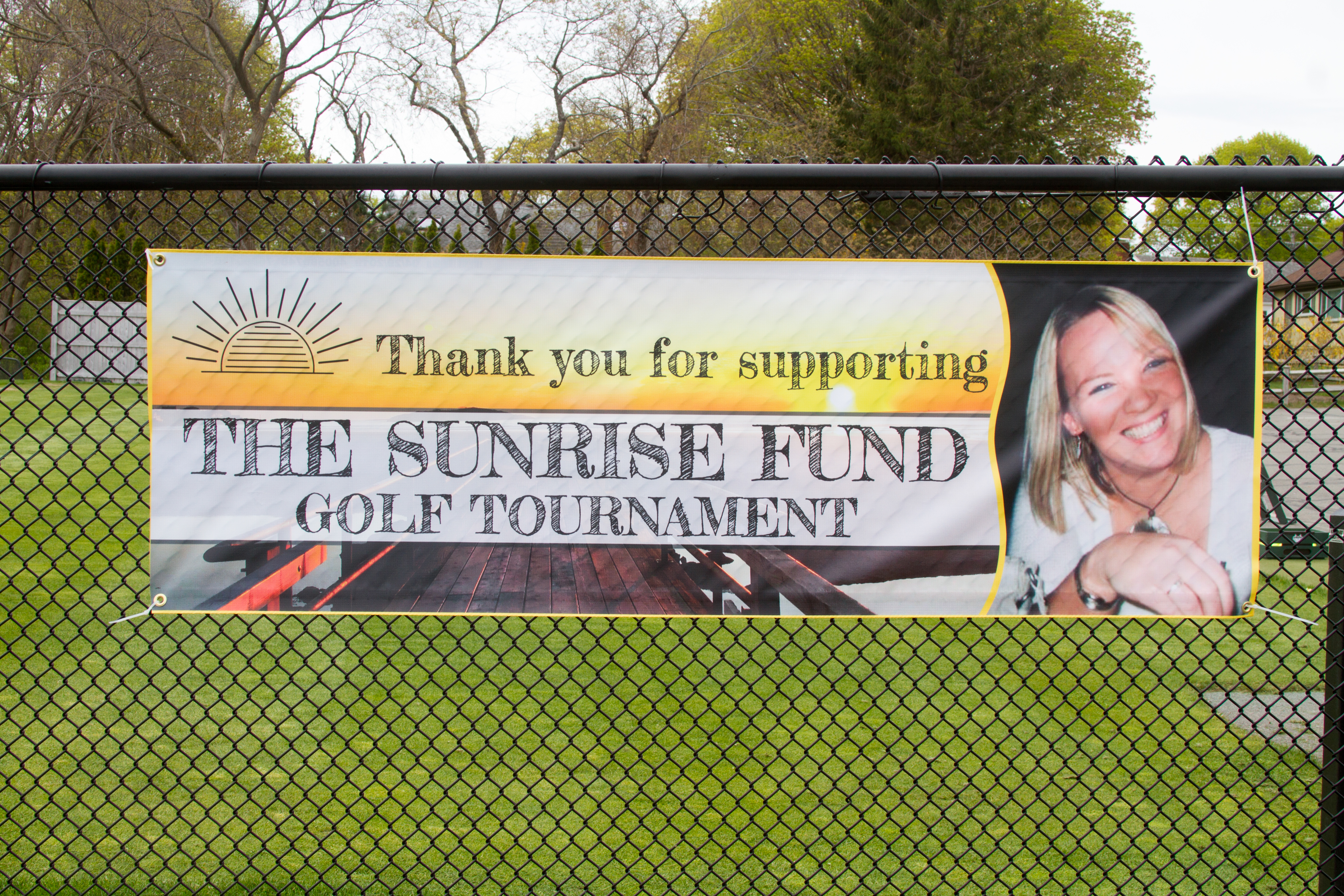 2nd Annual Sunrise fund Golf Tournament gallery image #1