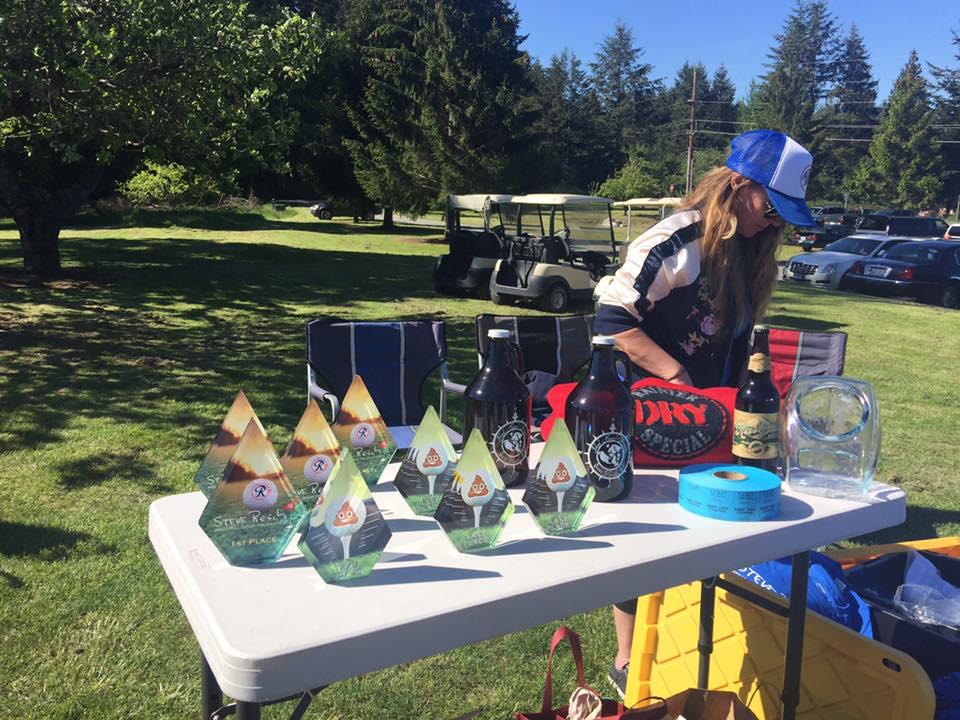 2020 Steve Resch Memorial Golf Tournament gallery image #4