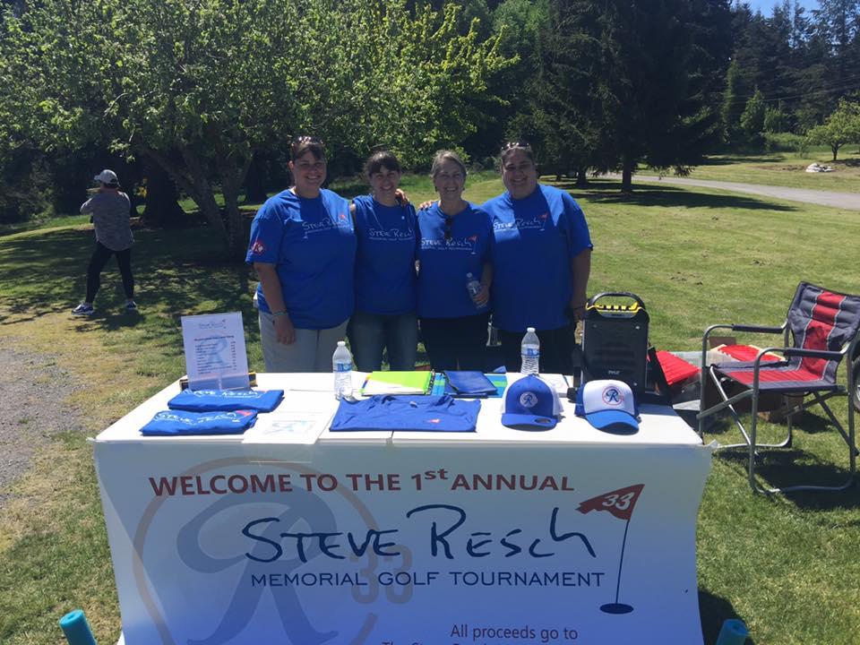 2020 Steve Resch Memorial Golf Tournament gallery image #5