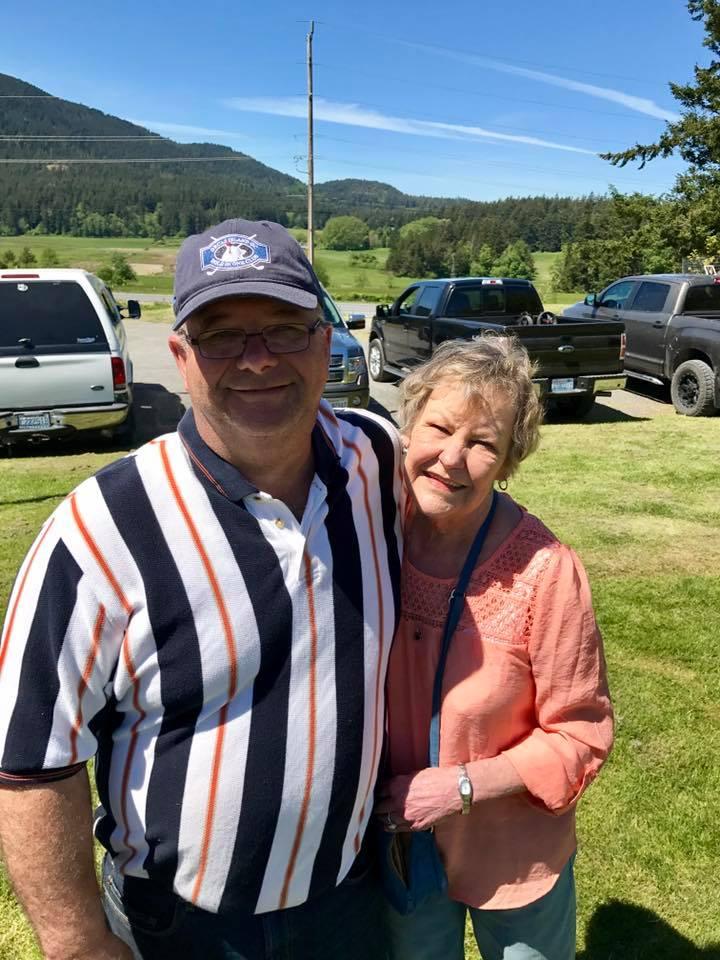 2020 Steve Resch Memorial Golf Tournament gallery image #8