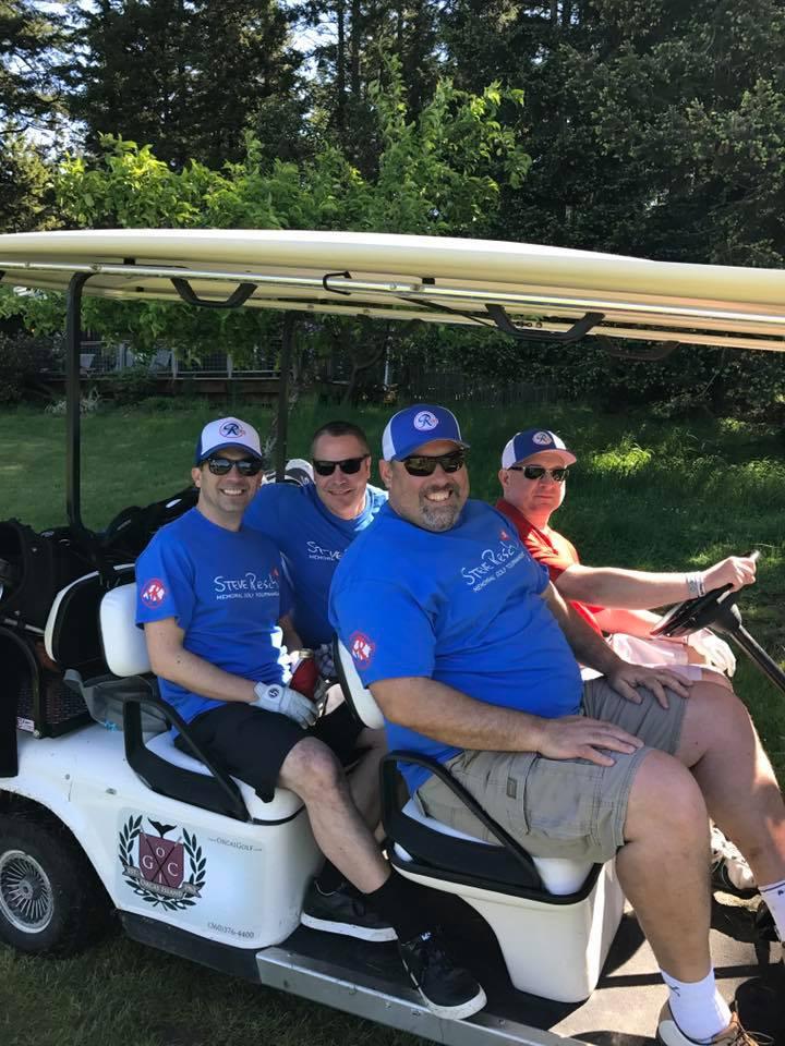 2020 Steve Resch Memorial Golf Tournament gallery image #9