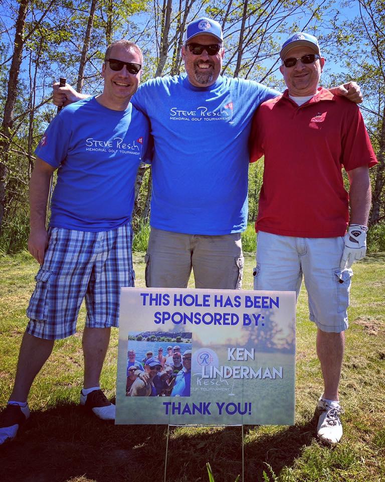 2020 Steve Resch Memorial Golf Tournament gallery image #10