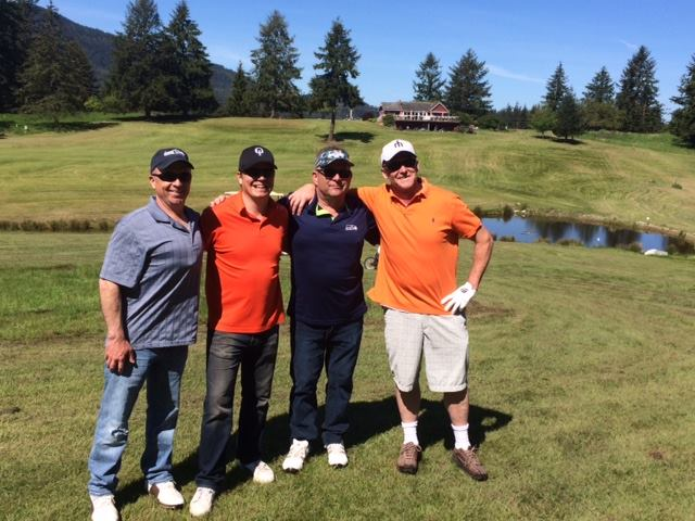 2020 Steve Resch Memorial Golf Tournament gallery image #11