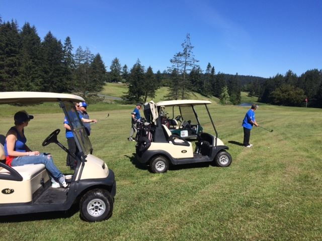 2020 Steve Resch Memorial Golf Tournament gallery image #13