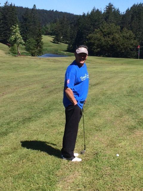 2020 Steve Resch Memorial Golf Tournament gallery image #14