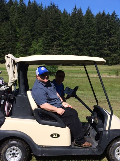 2020 Steve Resch Memorial Golf Tournament gallery image #15