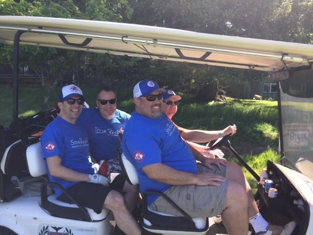 2020 Steve Resch Memorial Golf Tournament gallery image #16