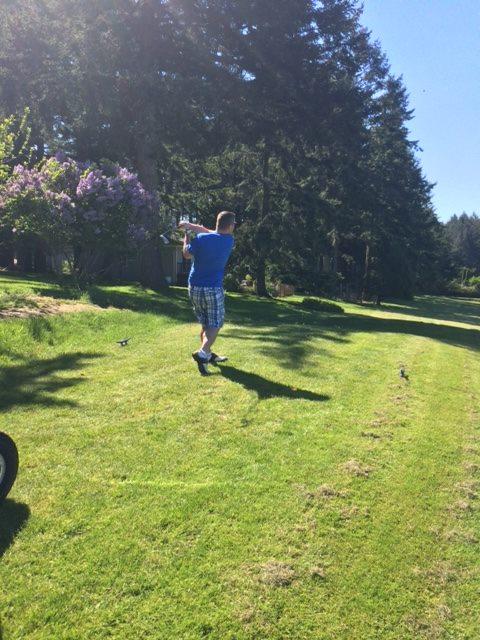 2020 Steve Resch Memorial Golf Tournament gallery image #18