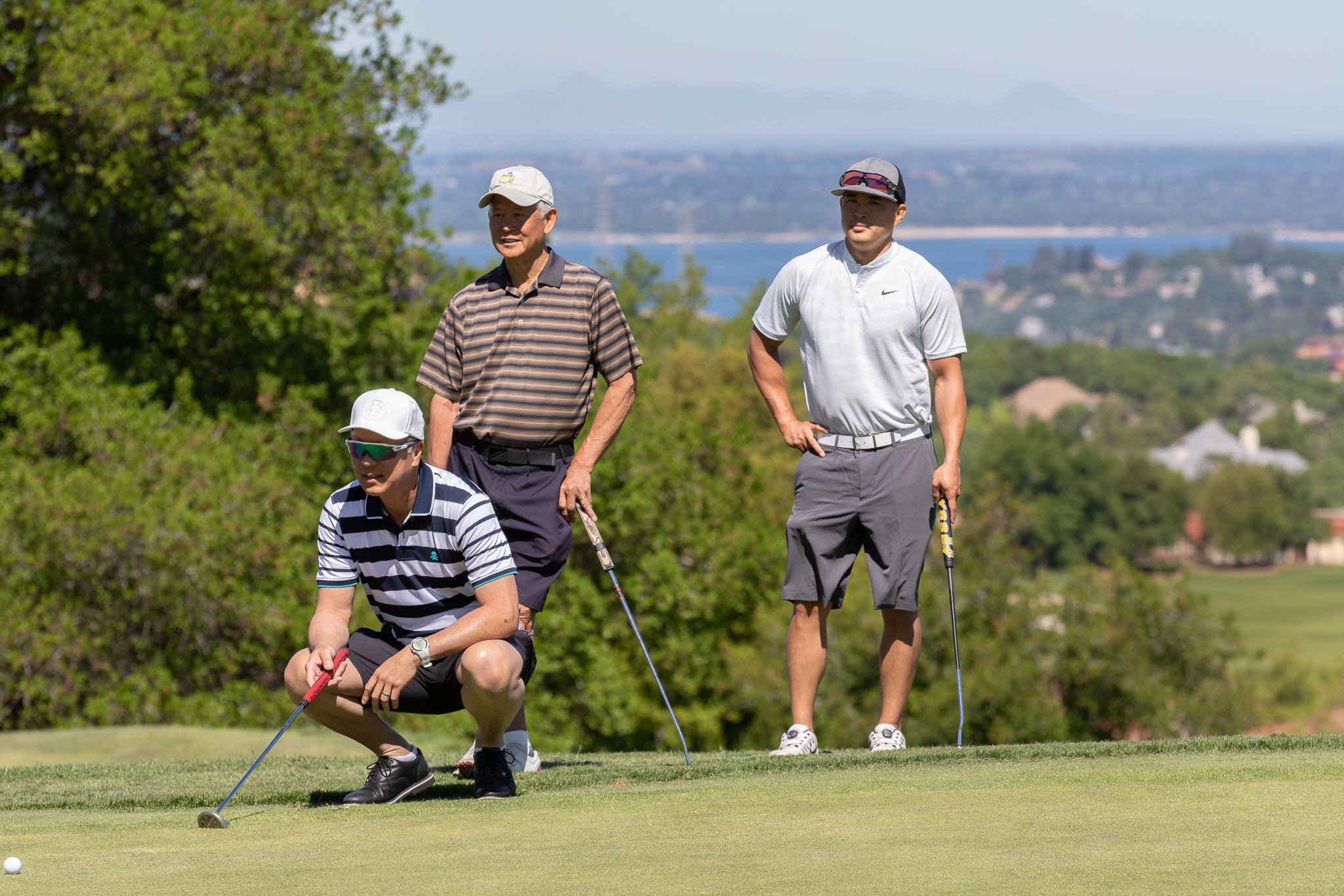 The Bili Project Foundation Golf Classic gallery image #18