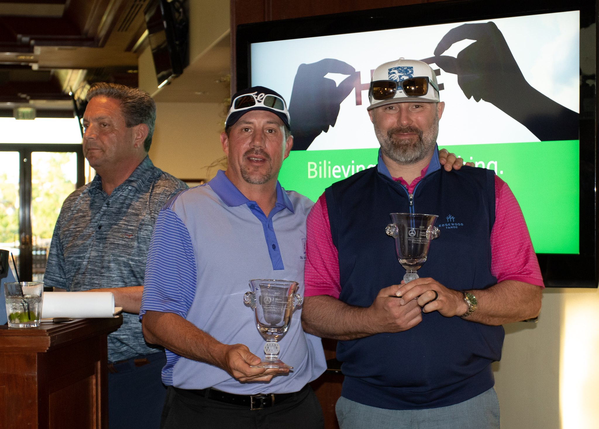The Bili Project Foundation Golf Classic gallery image #13
