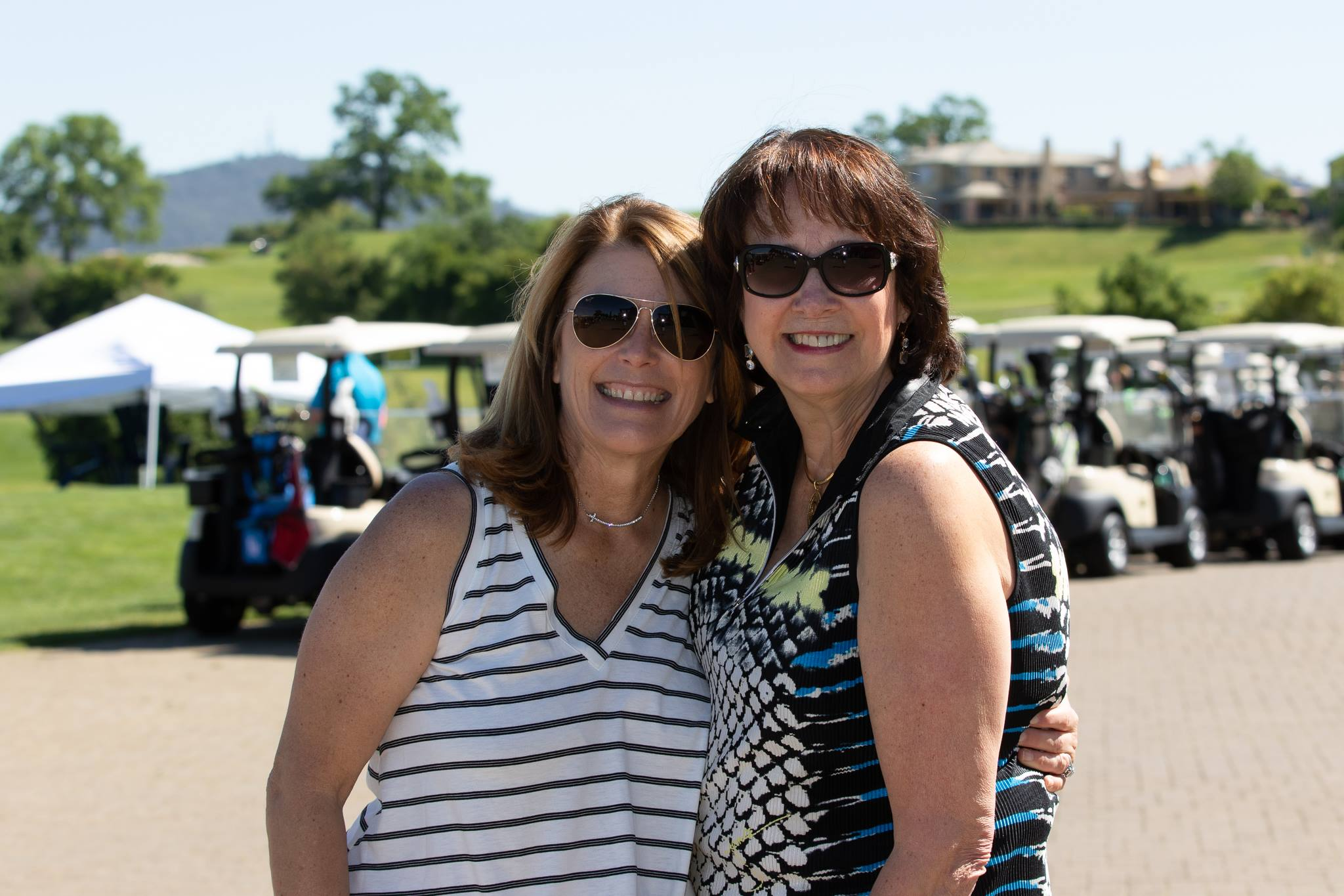 The Bili Project Foundation Golf Classic gallery image #9
